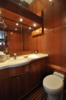 56' Symbol 54 Pilothouse Guest Head