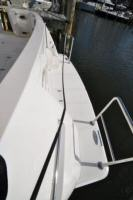 56' Symbol 54 Pilothouse Swim Platform