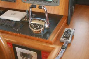 Symbol 56 Classic Electronics and Navigation Equip