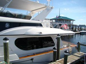 58 Symbol PIlothouse Covered Side Decks