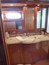 58' Symbol PIlothouse Master Head