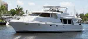 New Symbol Classic Raised Pilothouse Motoryachts